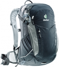 Bikebackpack Cross Air 20 EXP black-grey
