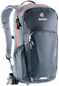 Bikebackpack Bike I 14 black