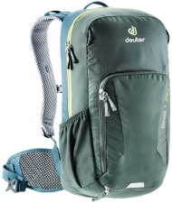 Bikebackpack Bike I 20 green-blue