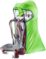 Kid carrier Access KC Raincover Deluxe green