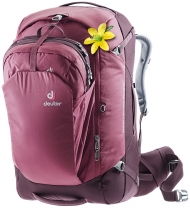 Travel AViANT Access Pro 55 SL red-brown