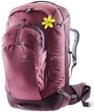 Travel AViANT Access Pro 65 SL red-brown