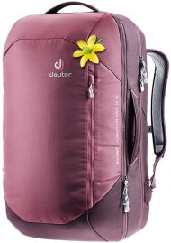 Travel AViANT Carry On Pro 36 SL red-brown