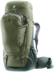 Travel AViANT Voyager 65+10 green