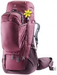 Travel AViANT Voyager 60+10 SL red-brown