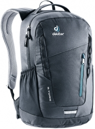 Daypack StepOut 16 black