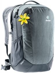 Daypack Giga SL black-grey