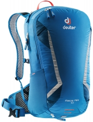 Bikebackpack Race Air 10 blue