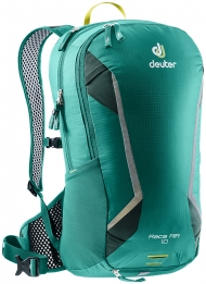 Bikebackpack Race Air 10 green