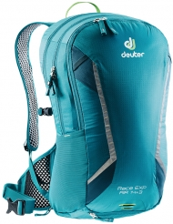 Bikebackpack Race EXP Air 14+3 blue