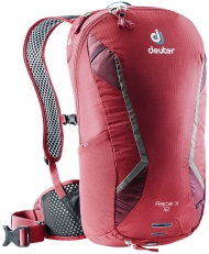 Bikebackpack Race X 12 red