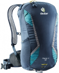 Bikebackpack Race X 12 blue