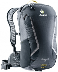 Bikebackpack Race X 12 black