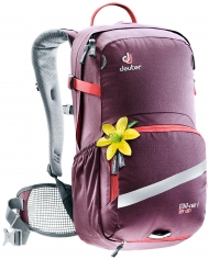 Bikebackpack Bike I 18 SL red-pink