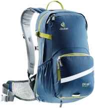 Bikebackpack Bike I Air EXP 16 blue-green
