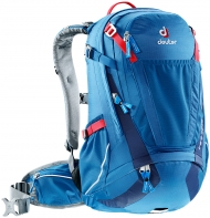 Bikebackpack Trans Alpine 24 blue