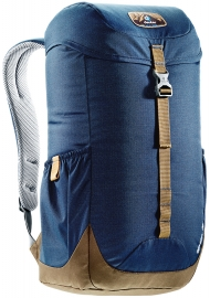 City Walker 16 blue-brown