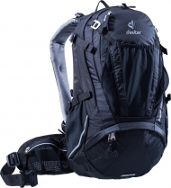 Bikebackpack Trans Alpine 24 black