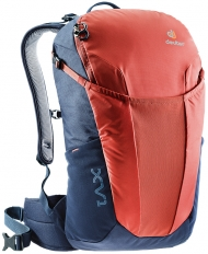 Daypack XV 1 red-blue