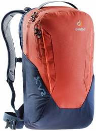 Daypack XV 2 red-blue