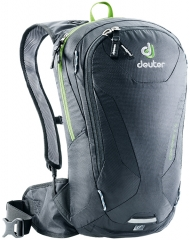 Bikebackpack Compact 6 black
