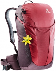 Daypack XV 1 SL red-purple