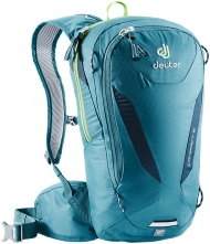 Bikebackpack Compact 6 blue