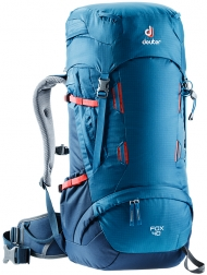 Trekkingbackpack Fox 40 blue